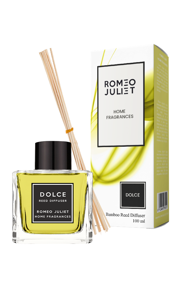 Dolce-reed-diffuser